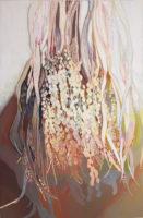 いのちの根 | 2020 | 803×530 mm | oil on canvas