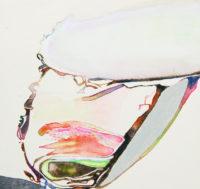 水分 juice | 2006 | 13.2×12.5cm | watercolor, color pencil on paper